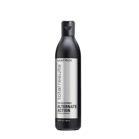 Matrix Total Results Pro-Solutionist Alternate Action Shampoo