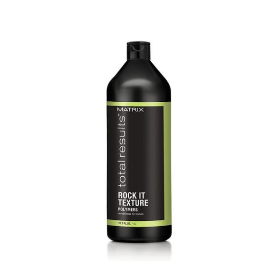 Matrix Total Results Rock It Texture Conditioner