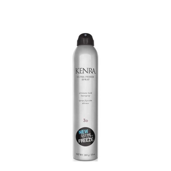 Kenra Ultra Freeze Spray 30