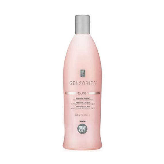 RUSK Pure Mandarin and Jasmine Vibrant Color Conditioner