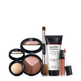Laura Geller Simply Luminous 5-piece Kit