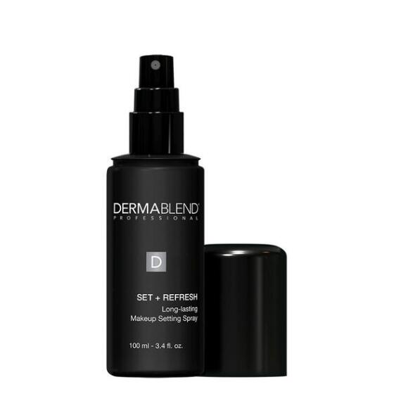 Dermablend Set and Refresh Spray