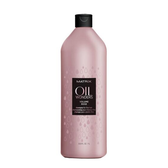 Matrix Oil Wonders Volume Rose Shampoo