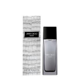 Jimmy Choo Man Eau de Toilette Spray Travel Size