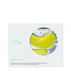 100% Pure Bright Eyes Caffeinated Eye Mask