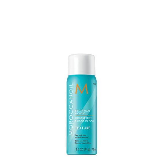 Moroccanoil Beach Wave Mousse Travel Size