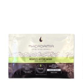 Macadamia Professional Weightless Moisture Masque Travel Size