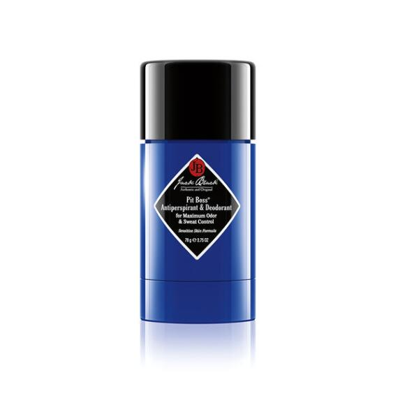Jack Black Pit Boss Antiperspirant and Deodorant