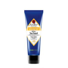 Jack Black Sun Guard Sunscreen SPF 45 Oil-Free and Very Water Resistant