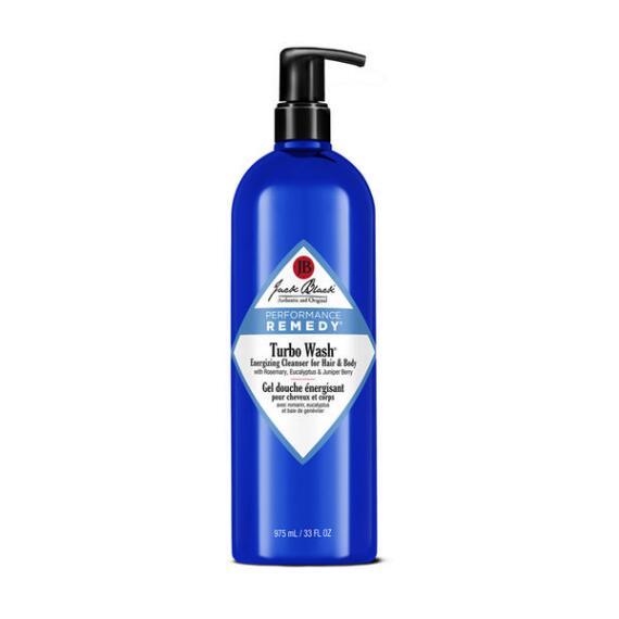 Jack Black Turbo Wash Energizing Cleanser