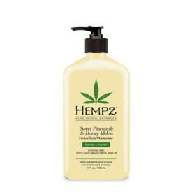 Hempz Sweet Pineapple and Honey Melon Herbal Body Moisturizer