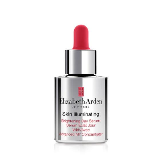 Elizabeth Arden Skin Illuminating Advanced Brightening Day Serum with Advanced Mixed Concentrate