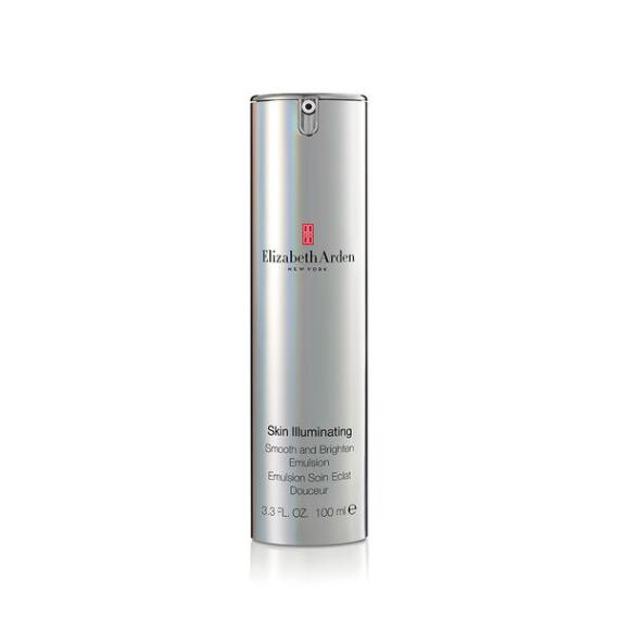 Elizabeth Arden Skin Illuminating Advanced Brightening Smooth and Bright Emulsion