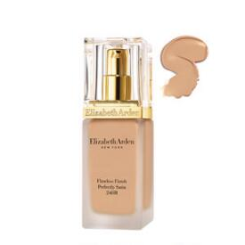 Elizabeth Arden Flawless Finish Perfectly Satin 24HR Makeup Broad Spectrum Sunscreen SPF 15