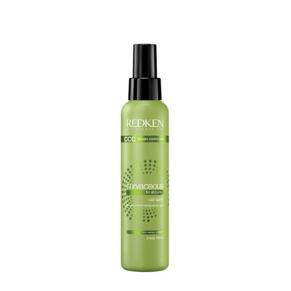 Redken Curvaceous CCC Spray for Curly Hair