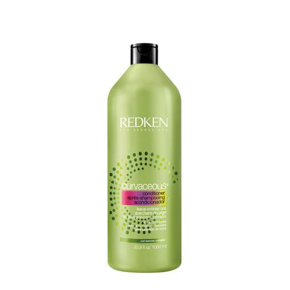 Redken Curvaceous Conditioner for Curly Hair