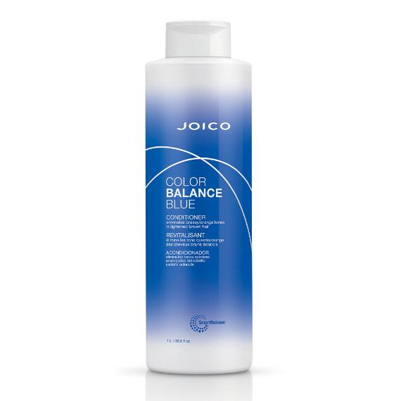 Joico Color Balance Blue Conditioner