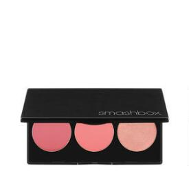 Smashbox L.A. Lights Blush and Highlight Palette