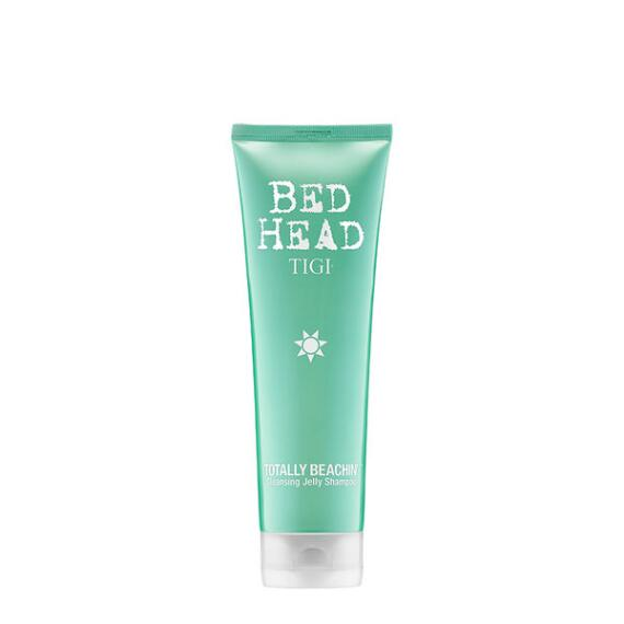 TIGI Bed Head Totally Beachin' Cleansing Jelly Shampoo