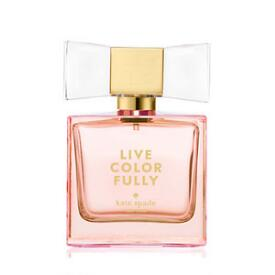 Kate Spade Live Colorfully Sunshine Eau de Parfum