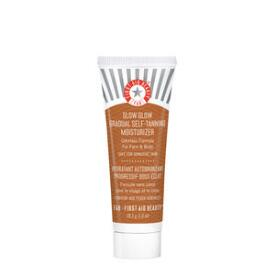 First Aid Beauty Slow Glow Gradual Self-Tanning Moisturizer