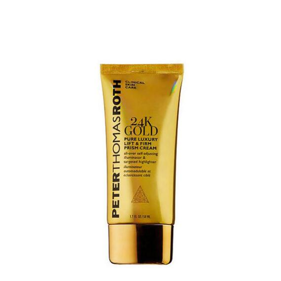 Peter Thomas Roth 24K Gold Pure Luxury Lift and Firm Prism Cream