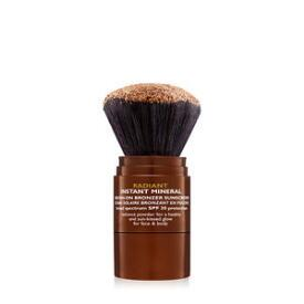 Peter Thomas Roth Radiant Instant Mineral Brush-on Bronzer Sunscreen