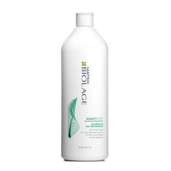 Biolage Scalpsync Cooling Mint Conditioner