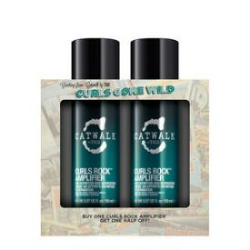 TIGI Catwalk Curls Rock Amplifier Duo