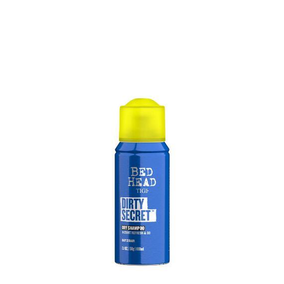 TIGI Bed Head Rockaholic Dirty Secret Dry Shampoo Travel Size