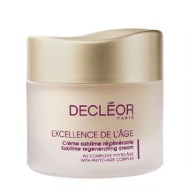DECLEOR Excellence De L'Age Sublime Regenerating Cream