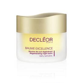 DECLEOR Baume Excellence Regenerating Night Balm