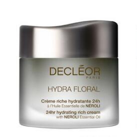 DECLEOR Hydra Floral 24 Hr Moisture Activator Rich Cream