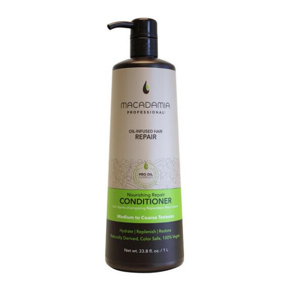 Macadamia Professional Nourishing Moisture Conditioner Liter