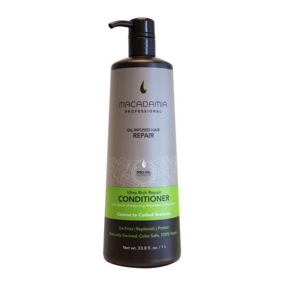 Macadamia Professional Ultra Rich Moisture Conditioner Liter