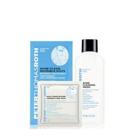 Peter Thomas Roth 3-Step Acne System