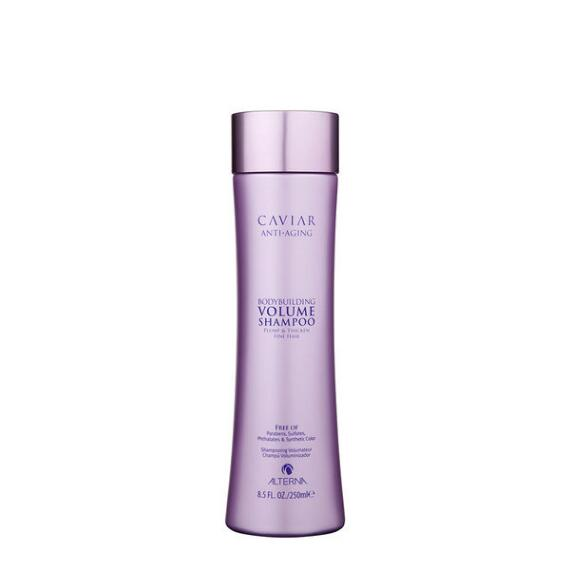 Alterna Caviar Anti-Aging Bodybuilding Volume Shampoo