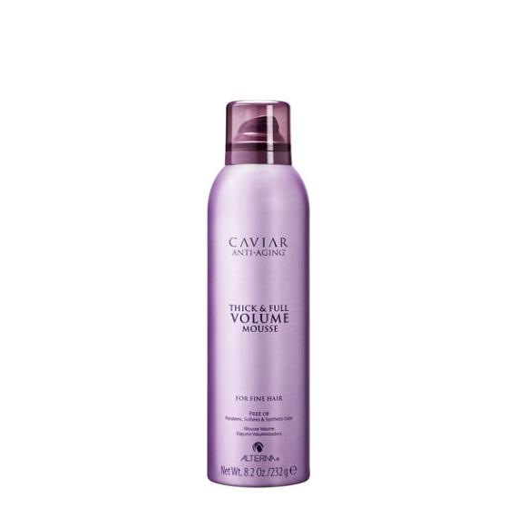 Alterna Caviar Anti-Aging Thick and Full Volume Mousse