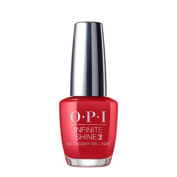 OPI Infinite Shine Iconic Collection