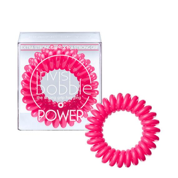 Invisibobble Power Strong Grip Hair Ring