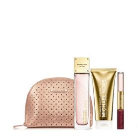 Michael Kors Collection Glam Jasmine Jet Set Bag Set ($247 value)