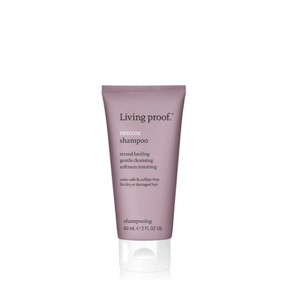 Living Proof Restore Shampoo Travel Size