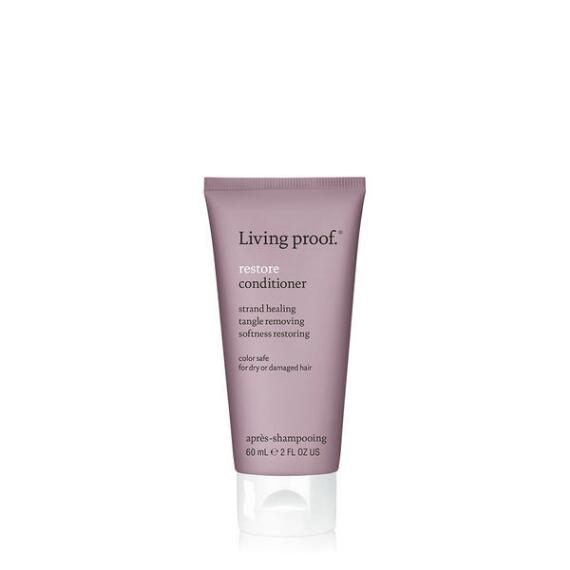 Living Proof Restore Conditioner Travel Size