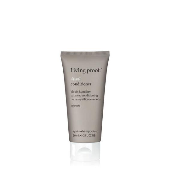 Living Proof No Frizz Conditioner Travel Size