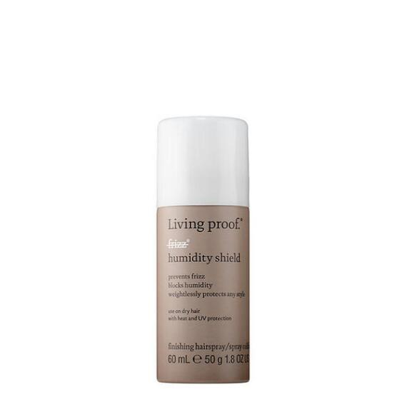 Living Proof No Frizz Humidity Shield Travel Size