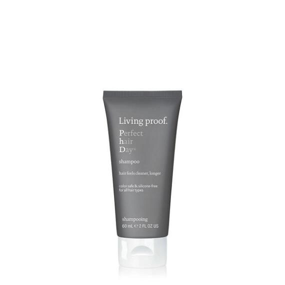 Living Proof Perfect Hair Day Shampoo Travel Size