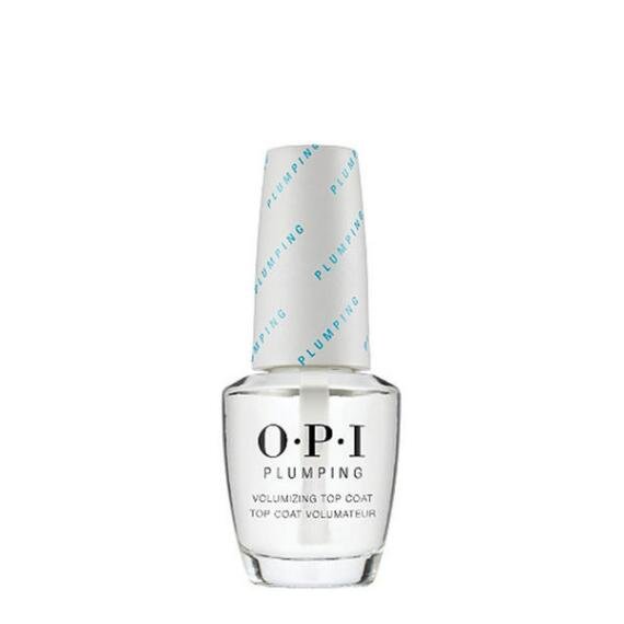OPI Plumping Top Coat