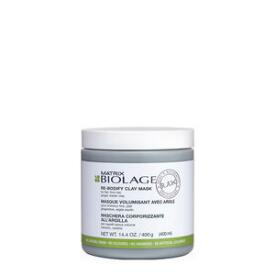 Biolage R.A.W. Re-Bodify Clay Mask, Biolage Hair Mask