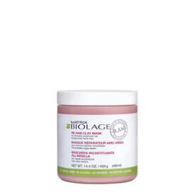 Biolage R.A.W. Re-Hab Clay Mask, Biolage Hair Conditioner
