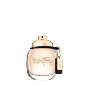 COACH New York Eau de Parfum Travel Size